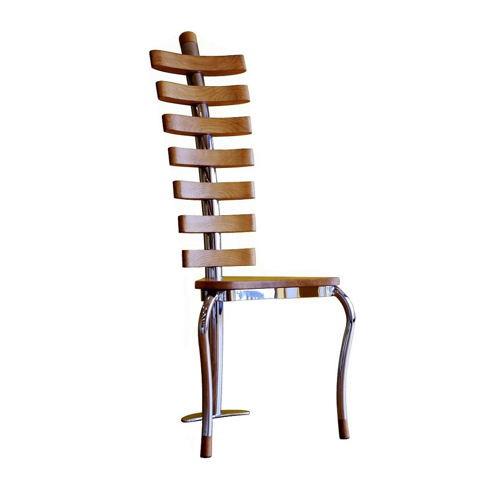 Designer chairs modern contemporary furniture chris bose for Luxury wheelchairs