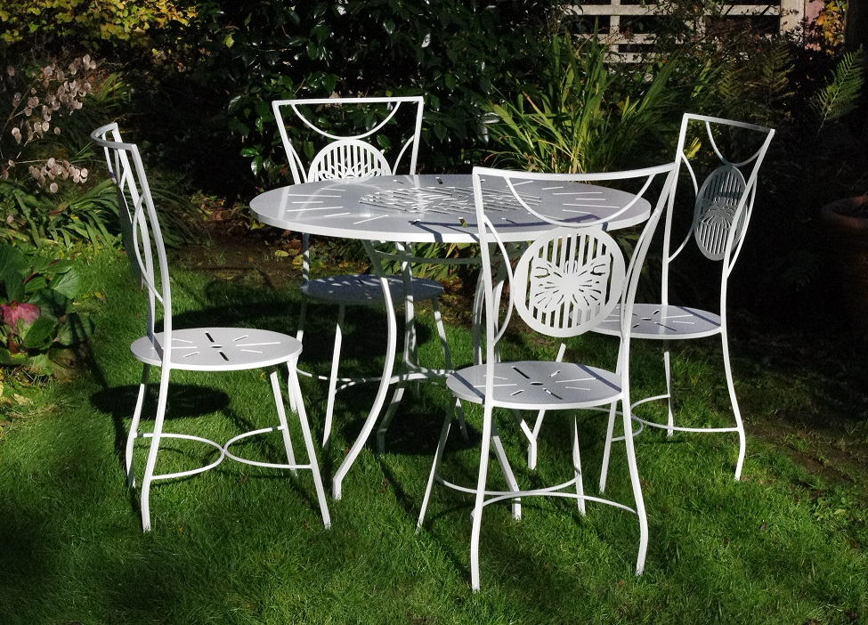 Quality Versus Economy Choosing Garden Furniture Chris Bose