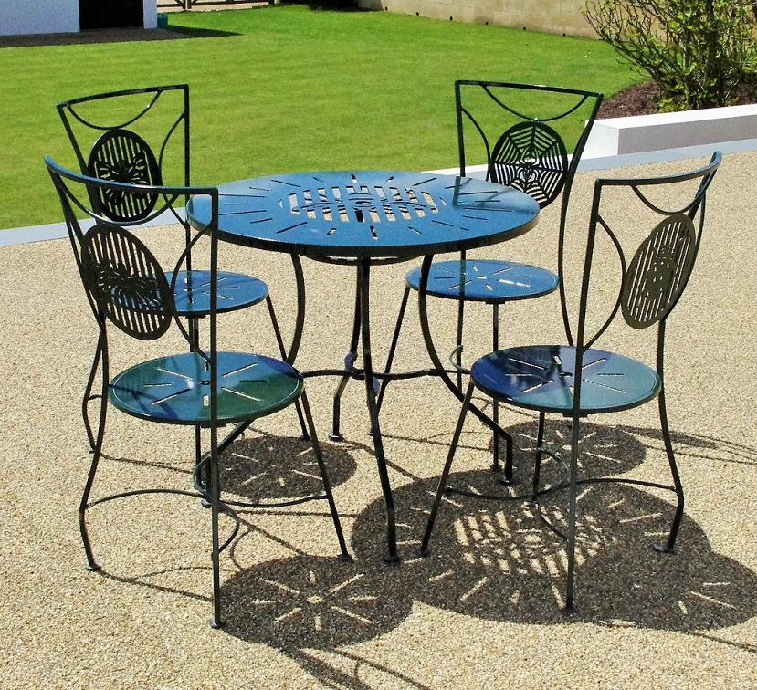 Contemporary Garden Furniture Chris Bose