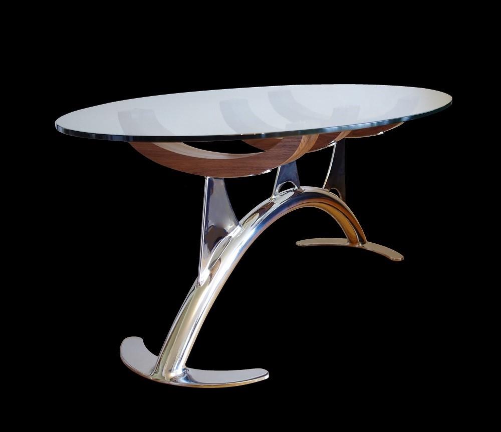 Unusual Coffee Tables Handmade Luxury Furniture Chris Bose