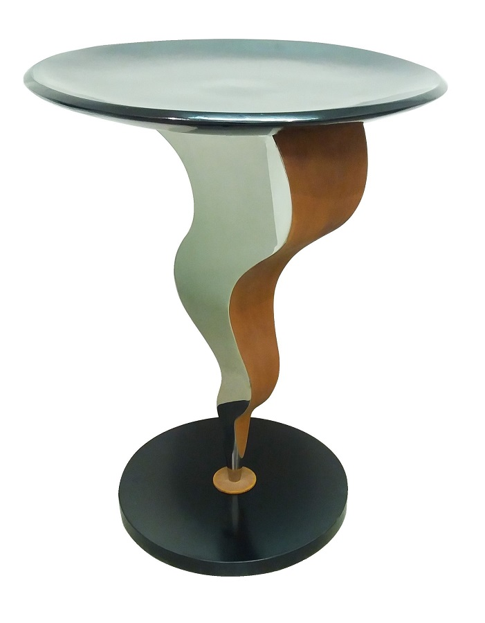 Round Table Base For Glass Top