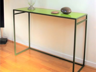 Slim Console Table Chris Bose 5 sm
