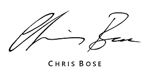 Chris Bose